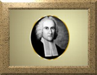 Jonathan Edwards (1703-1758)
