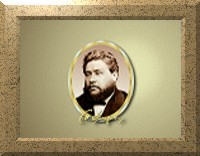 Charles Haddon Spurgeon (1834 - 1892)
